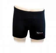 Shorts 3mm Jersey / Smooth
